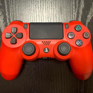 PlayStation4 - SONY CUH-ZCT2J 11 PS4純正コントローラー DUALSHOCK