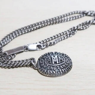 マルタンマルジェラ(Maison Martin Margiela)のMaison Martin Margiela 11 20周年 ダイヤネックレス(ネックレス)