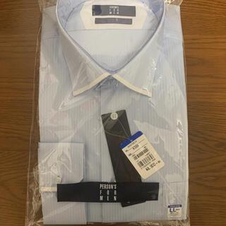 青山 - 洋服の青山 ワイシャツ LL