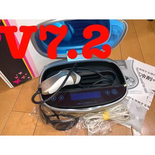 Panasonic - ケノン kenon 脱毛器 7.2 本体 プレミアムカートリッジ付き