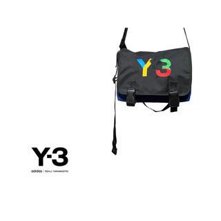 Y-3 - Y-3 Yohji Yamamoto × adidas メッセンジャーバッグ