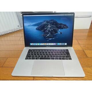 Mac (Apple) - Apple MacBook pro (15-inch,2017)