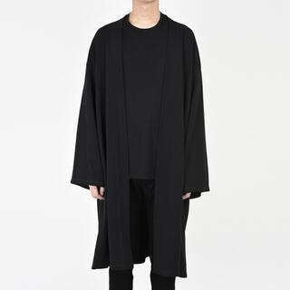 LAD MUSICIAN - LAD MUSICIAN T-CLOTH KIMONO CARDIGAN 44