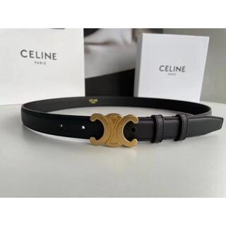 Celine ベルト
