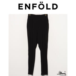 ENFOLD - エンフォルドENFOLDジョッパーズパンツ