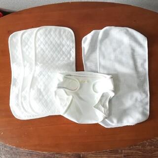 コンビミニ(Combi mini)のコンビミニ 布おむつスターターセット(布おむつ)