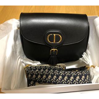 Christian Dior - ディオールショルダーバック ボビーラージ