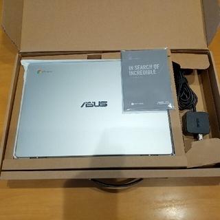 ASUS - ASUS Chromebook C423NA ノートパソコン(ChromeOS)