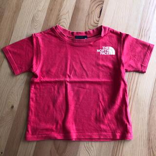 THE NORTH FACE - ノースフェイス Tシャツ 80cm