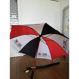 ミツビシ(三菱)のRally art   レーシングパラソル 120(傘)