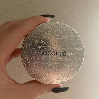 COSME DECORTE - コスメデコルテ パウダー