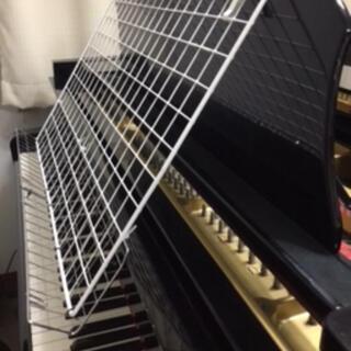 グランドピアノ補助譜面台(ピアノ)