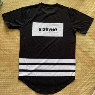 ビッグバン(BIGBANG)のbigbang Tシャツ Sサイズ(アイドルグッズ)