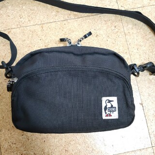 CHUMS - チャムス ショルダーバッグ Eco Shoulder Pouch