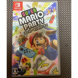 任天堂 - マリオパーティ Switch