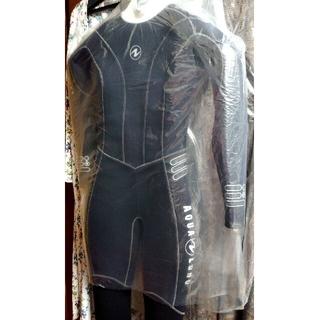 アクアラング(Aqua Lung)のウェットスーツ(サーフィン)