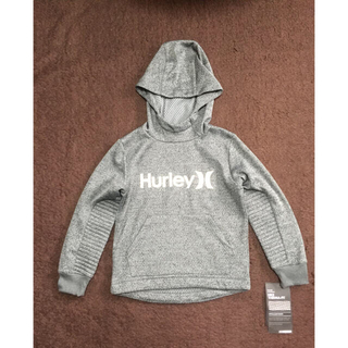 NIKE - NIKE Hurley  THERMA-FIT パーカー