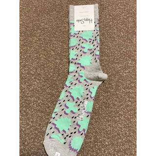 NAIGAI - ナイガイ ハッピーソックス happy socks  メンズ 靴下 未使用 新品