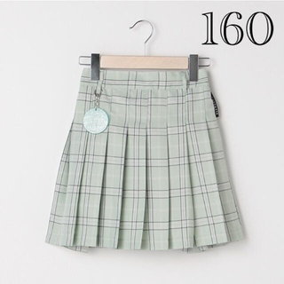 lovetoxic - 新作 完売品 ラブトキ スカパン 160