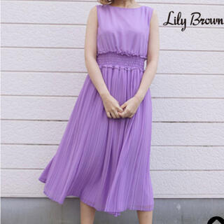 Lily Brown - ♚︎Lily Brown♚︎ワンピース