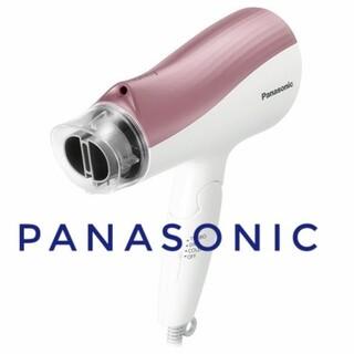 Panasonic - 【新品未使用】Panasonic イオニティー ヘアドライヤー