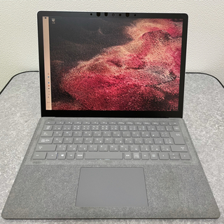 Microsoft - 【美品】Surface Laptop2 LQL-00025