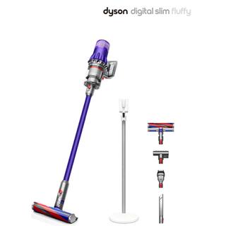 Dyson - ダイソン Dyson Digital Slim Fluffy SV18 FF