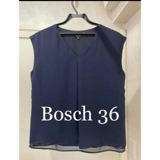 ボッシュ(BOSCH)のBosch ブラウス 36(シャツ/ブラウス(半袖/袖なし))