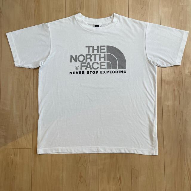THE NORTH FACE(ザノースフェイス)のチャコユウママ様専用ノースフェイス tシャツ メンズのトップス(Tシャツ/カットソー(半袖/袖なし))の商品写真