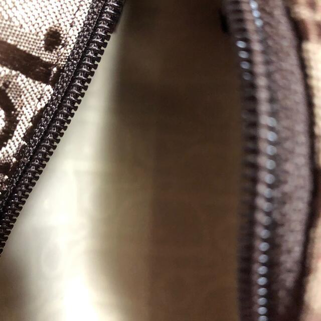 Christian Dior(クリスチャンディオール)のDIOR ポーチ レディースのファッション小物(ポーチ)の商品写真