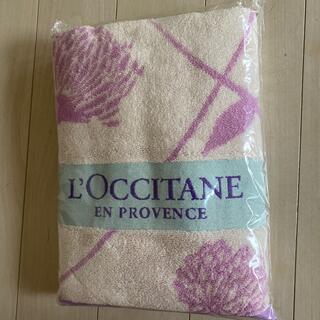 ロクシタン(L'OCCITANE)の(ミイ様専用)ロクシタン・バスタオル(タオル/バス用品)