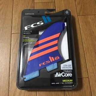 FCS2  JW Air Core Tri Set  ジュリアン ウィルソン(サーフィン)