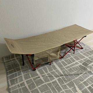 キャンプベット軽い持ち運び便利ソファー折り畳み