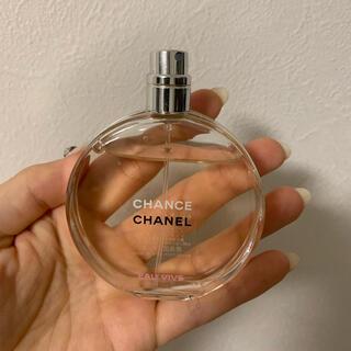 CHANEL - シャネル 香水 オーヴィーヴ