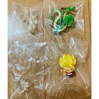 ドラゴンボール  超戦士フィギュア5(キャラクターグッズ)