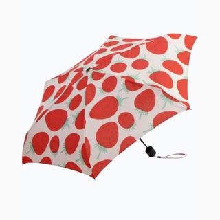 マリメッコ(marimekko)のマリメッコ マンシッカ 折りたたみ傘(傘)