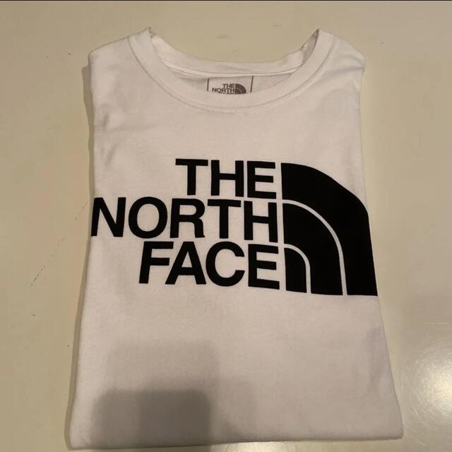 THE NORTH FACE(ザノースフェイス)のTHE NORTH FACE Tシャツ Lサイズ メンズのトップス(Tシャツ/カットソー(半袖/袖なし))の商品写真