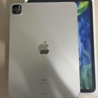 Apple - iPad Pro 11 第2世代 Wi-Fi +cellular 128GB