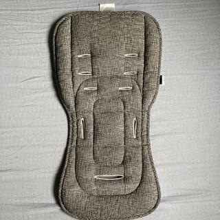 エアバギー(AIRBUGGY)の【Air Buggy】ストローラーマット(ベビーカー用アクセサリー)