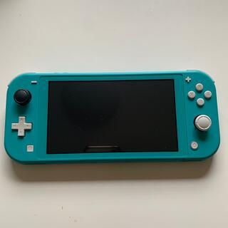 Nintendo Switch - Nintendo Switch light ジャンク品