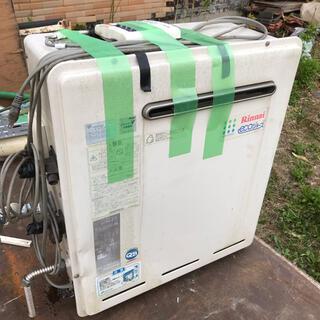 リンナイ(Rinnai)の家庭用 ガス給湯器 リンナイ RFS-K2001KS 2009年製 都市ガス(その他)