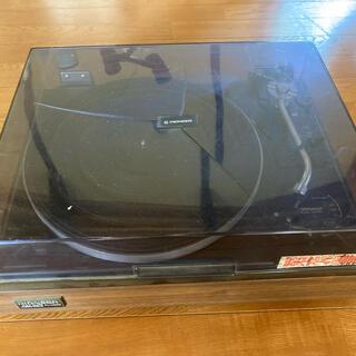 パイオニア(Pioneer)のPioneer PL-A205 Full Auto Turn Table(ターンテーブル)