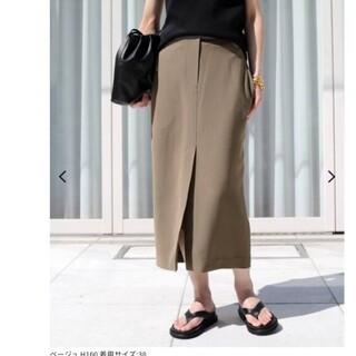 DEUXIEME CLASSE - 【CINOH/チノ 】 SLIT スカート