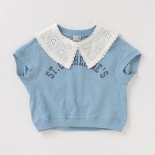 petit main - プティマイン  Tシャツ 130