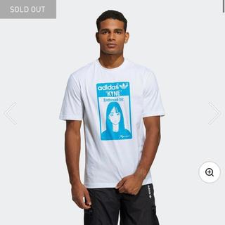 adidas - KYNE × adidas T-Shirt