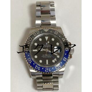 ROLEX - used ロレックス  GMTマスター2 116710BLNR 国内正規品