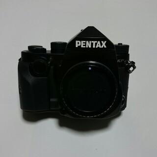 ペンタックス(PENTAX)のPENTAX KP シャッター数1827枚 ペンタックス(デジタル一眼)