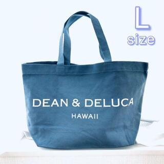 ディーンアンドデルーカ(DEAN & DELUCA)のDEAN&DELUCA ディーン&デルーカ Lサイズ(トートバッグ)