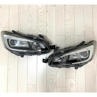 スバル - ●良品★LED点灯確認済★ WRX ヘッドライト