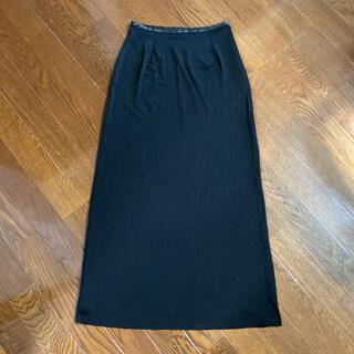 TOMORROWLAND - TOMORROWLAND スカート 36 BALLSEY 美品